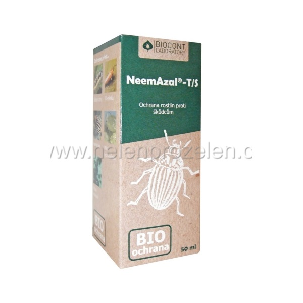 NeemAzal-T/S 25 ml